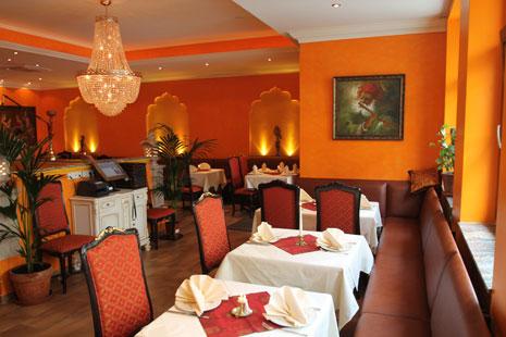 Garam Masala Indisches Restaurant Munchen Innenstadt Tel 089